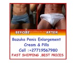 HOW TO USE BAZUKA CREAM FOR PENIS ENLARGEMENT.