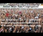 Pastors  Magic Ring For Performing Miracles and Wonders +27762900305