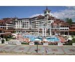 Summer Ultra All Inclusive complex Royal Palace Helena Park - Sunny beach