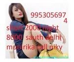 Call-Girls-In-Munirka-Delhi 09953056974 South Delhi Short 2000 Night 6000