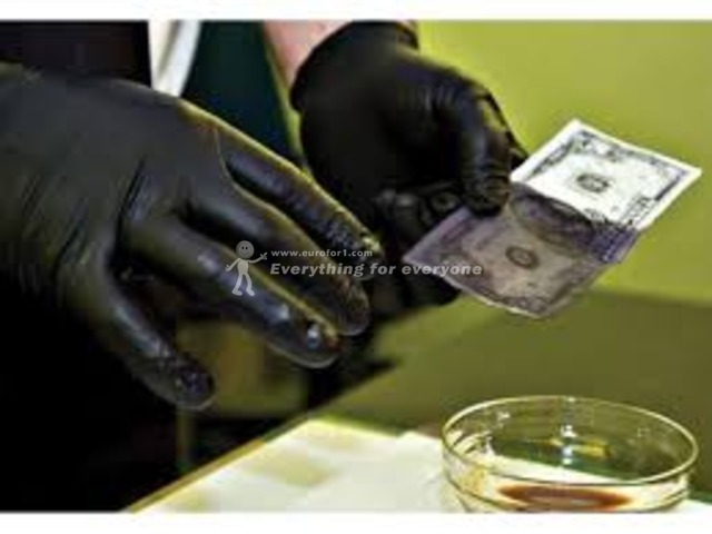 SSD Chemical solution for cleaning black money +27795363136