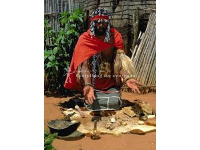 Traditional Healer  in Nelspruit CALL Watsapp+27741482356