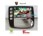 Roewe W5 Car radio GPS android
