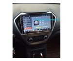MG GT Car audio radio update android GPS navigation camera