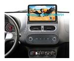 MG 3 Car audio radio update android GPS navigation camera