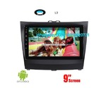 BYD L3 Car audio radio update android GPS navigation camera