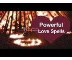 Love Spells with amazing success