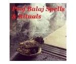 Powerful Protection Spells Against Evil Eye and Harm - How to Remove Black Magic Spells