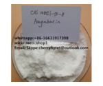 supply best 148553-50-8 Pregabalin whatsapp:+86-16631917398
