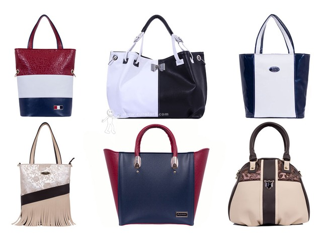 Manufacturers of bags