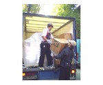 Transport and moving services