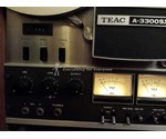 Sell the video tape recorder TEAC A-3300 SX.