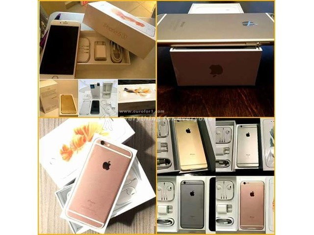 F/S Apple iPhone 6S / Samsung Galaxy S7 / Canon EOS 5D Mark III / APPLE MACBOOK PRO