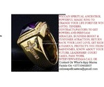 Miracle, Prophecy and Money Magic Ring to become Rich +27710482807 Ghana